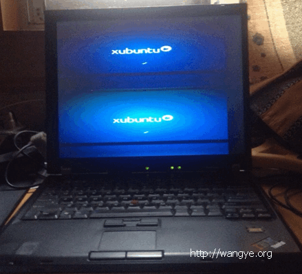 Thinkpad T61显卡门